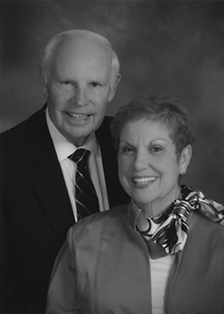 George and Mary Nell Meyer